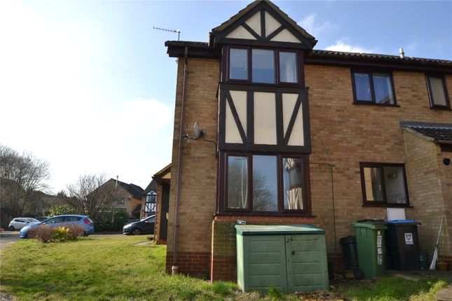 Thumbnail Semi-detached house to rent in The Pastures, Hemel Hempstead