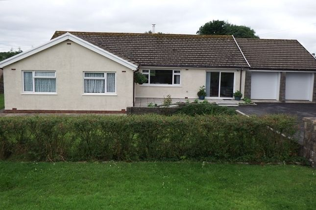 Bungalow for sale in Rosemary Lane, Kilgetty, Pembrokeshire