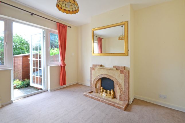Thumbnail Terraced house to rent in Otford Crescent, Brockley, London