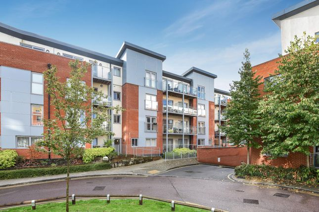 1 bed flat to rent in Charrington Place, St.Albans AL1