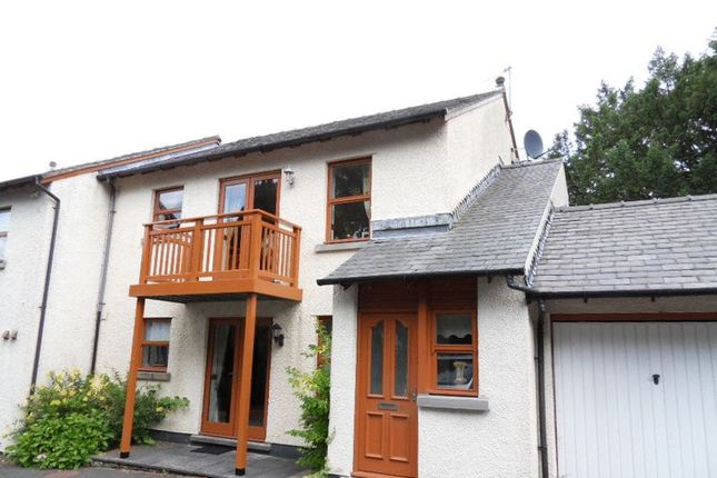 Thumbnail Flat to rent in Beathwaite Gardens, Levens, Kendal