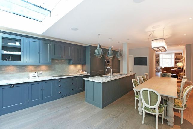 Thumbnail Property to rent in Montpelier Square, Knightsbridge, London