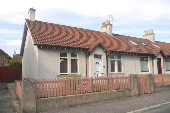 Thumbnail Property to rent in Bow Street, Buckhaven, Leven