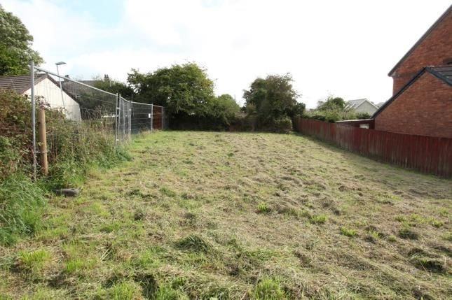 Thumbnail Land for sale in Grampound Road, Truro, Cornwall
