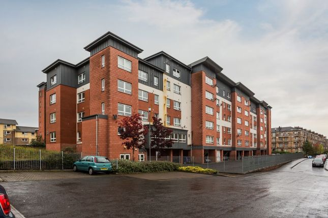 2 bed flat for sale in 2/2 17 Finlay Drive, Glasgow