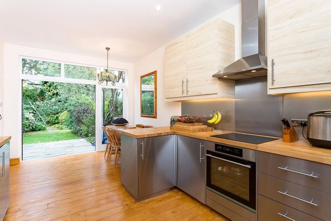 Thumbnail Property for sale in St. Georges Avenue, London