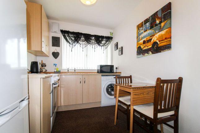 Kitchen of Thistle Court, Aberdeen AB10