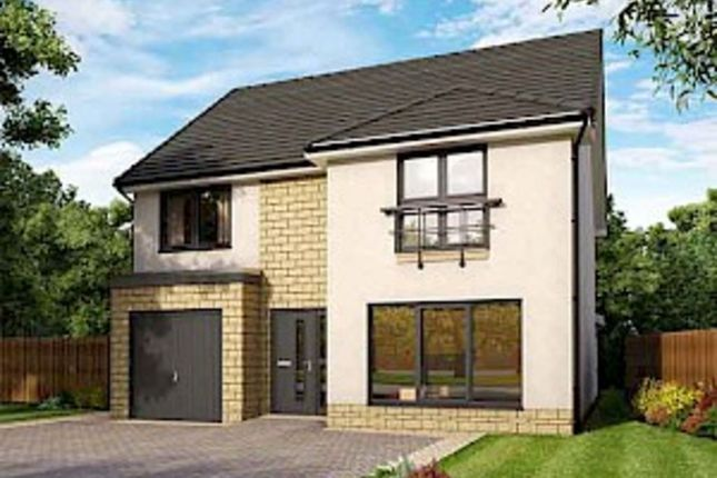 Thumbnail Property for sale in Fairacres Dunbar, Plot 21 The Ivory, By Robertson Homes