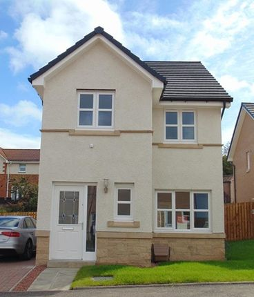 3 bed detached house for sale in Clare Crescent, Larkhall