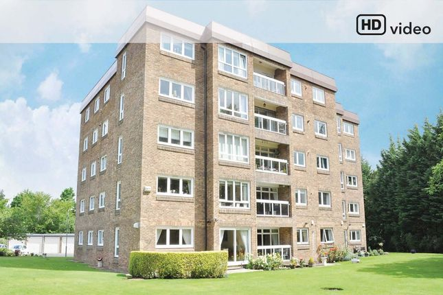 Thumbnail Flat for sale in Berryhill Road, Giffnock, Glasgow