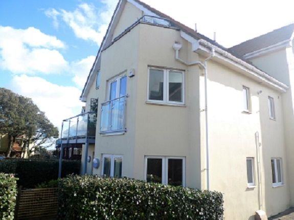 2 bed maisonette for sale in Warren Edge Road, Bournemouth