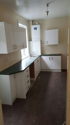 Kitchen of Shadyside, Doncaster DN4