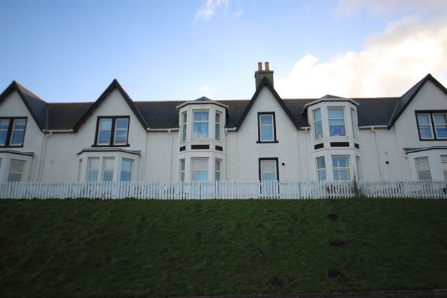 Thumbnail Terraced house for sale in 2 Swordanes, Inverboyndie, Banff