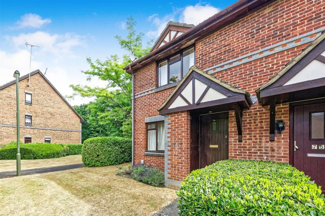 Thumbnail Property for sale in Dorchester Court, Oriental Road, Woking