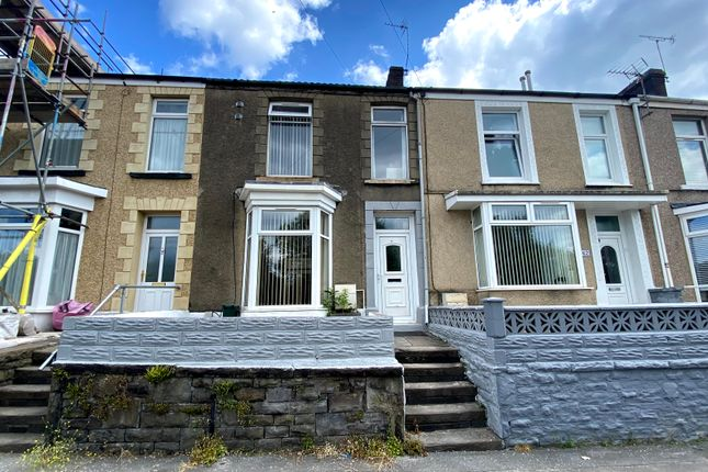 2 bed terraced house for sale in Pentreguinea Road, St. Thomas, Swansea SA1