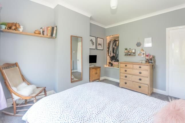 Bedroom 1 of Sycamore Terrace, Vicarage Road, Kings Heath, Birmingham B14
