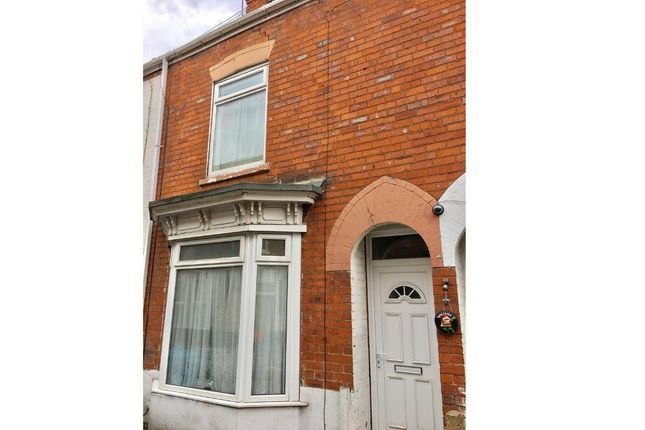 Thumbnail Property for sale in Park Avenue, Perry Street, Hull