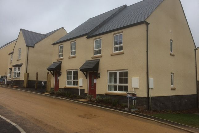 3 bed semi-detached house for sale in Daisy Park, Briston