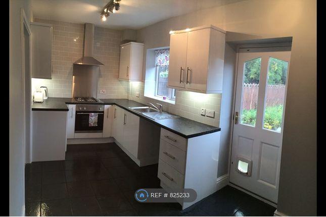 Kitchen of Avenue, Hull HU6