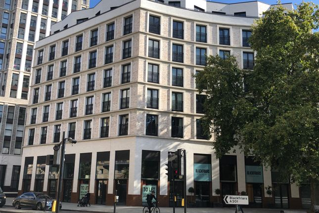 Thumbnail Office for sale in Peabody Square, Blackfriars Road, London
