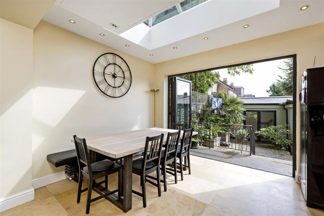Thumbnail End terrace house for sale in Worple Road, London