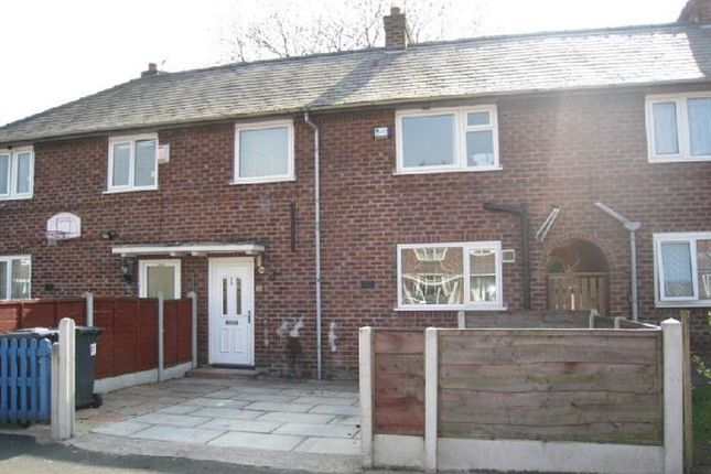3 bed terraced house to rent in Brookcot Road, Baguley, Manchester