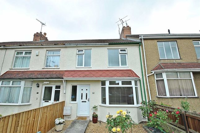 3 bed terraced house for sale in Beechmount Grove, Hengrove, Bristol