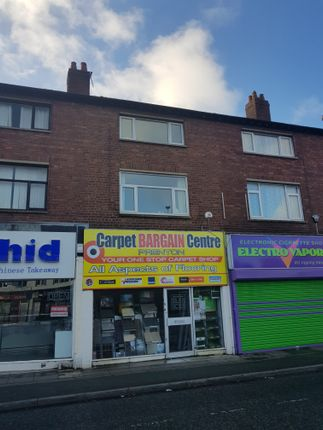 Thumbnail Retail premises to let in Woodchurch Road, Prenton, Birkenhead