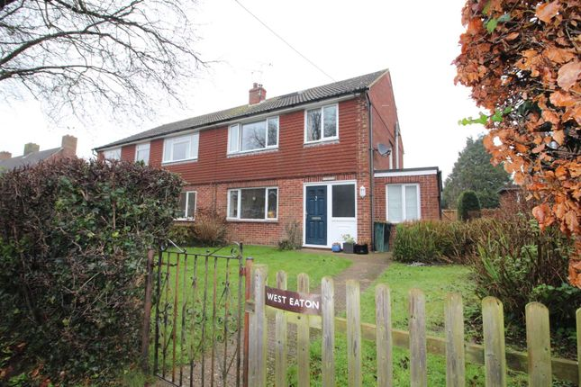 Thumbnail Property for sale in Kingsford Street, Mersham, Ashford