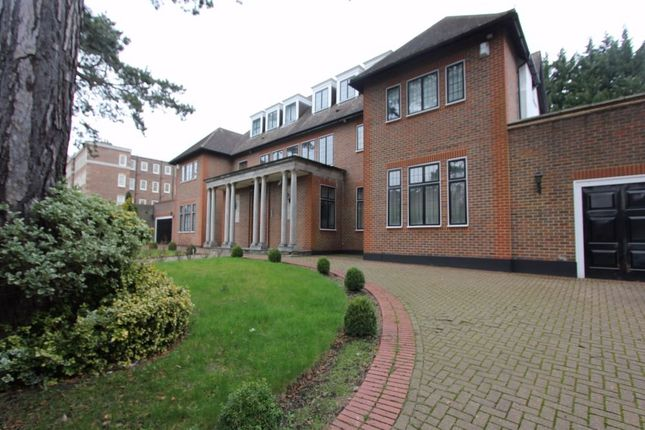 Thumbnail Detached house to rent in Brampton Grove, London