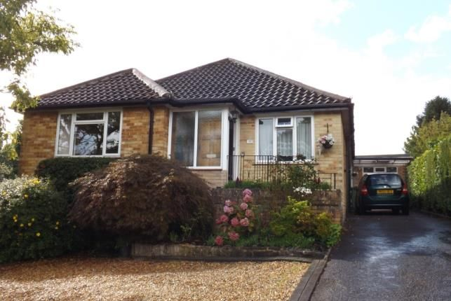 Thumbnail Bungalow for sale in Bassett, Southampton, Hampshire