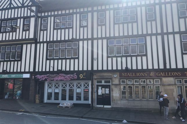Thumbnail Office to let in Caer Street, Swansea