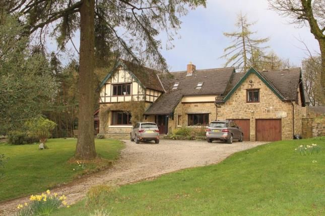 Thumbnail Detached house for sale in Long Causeway, Sheffield, South Yorkshire