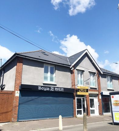 Thumbnail Retail premises to let in Leckwith Road, Cardiff