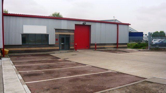 646 River Gardens Business Centre, River Gardens, North Feltham