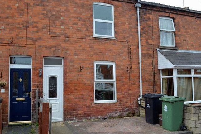 Thumbnail Terraced house to rent in Linden Road, Linden, Gloucester