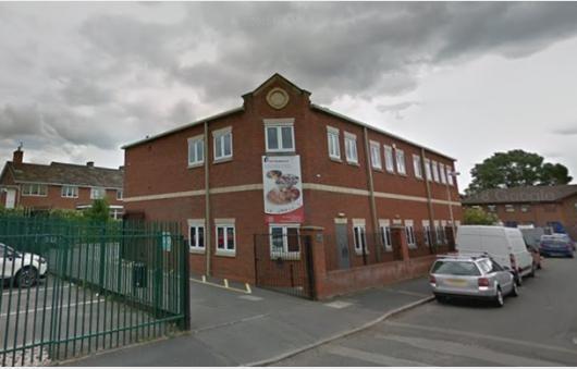 Thumbnail Industrial to let in Salisbury Street, Wolverhampton