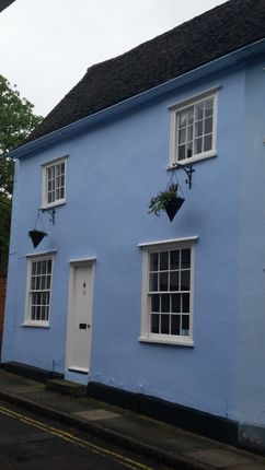 Semi-detached house to rent in Stockwell, Colchester