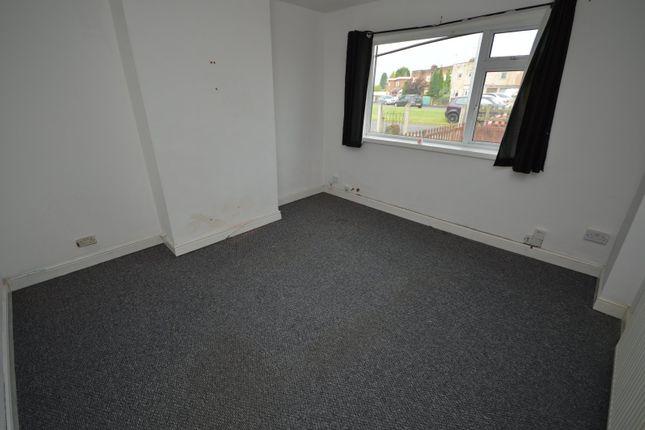 Lounge of James Way, Donnington, Telford TF2