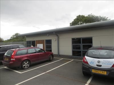 Thumbnail Business park to let in Unit 1, Sweetlake Court, Sweetlake Business Park, Mercian Way, Longden Road, Shrewsbury, Shropshire