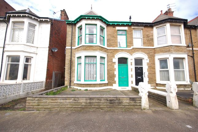 Withnell Road, Blackpool, Lancashire FY4