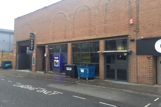 Thumbnail Retail premises to let in Sizeable Vacant Premises To Let BS23, Somerset