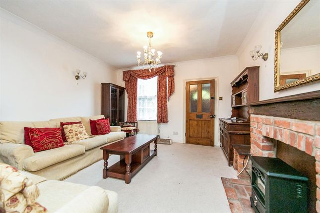 Thumbnail Semi-detached house for sale in Trinity Road, Halstead