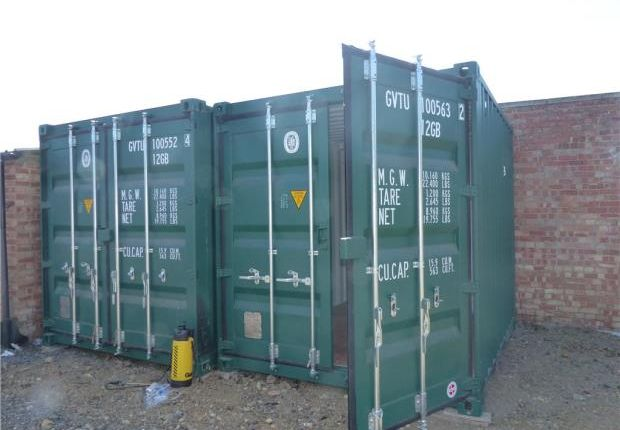 Property to rent in Container 3, Goldington Road, Bedford