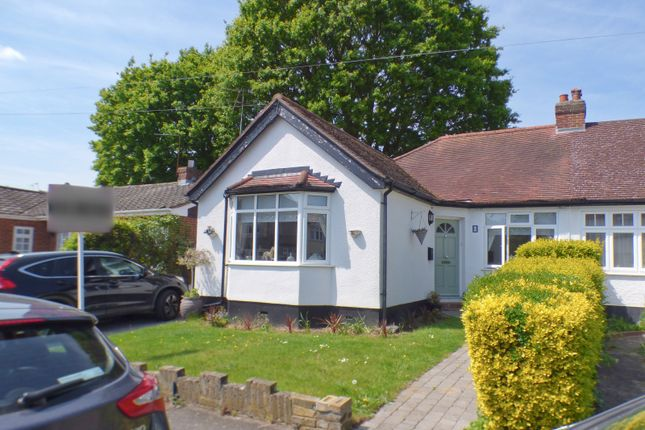Bungalow for sale in Oakmere Close, Potters Bar