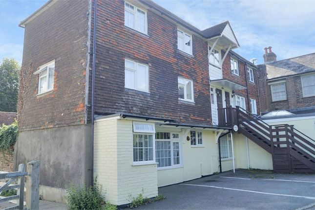 Thumbnail Flat for sale in Station Road, Robertsbridge, East Sussex