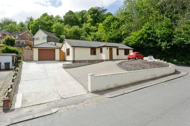 Thumbnail Detached bungalow for sale in Chilton Way, River, Dover