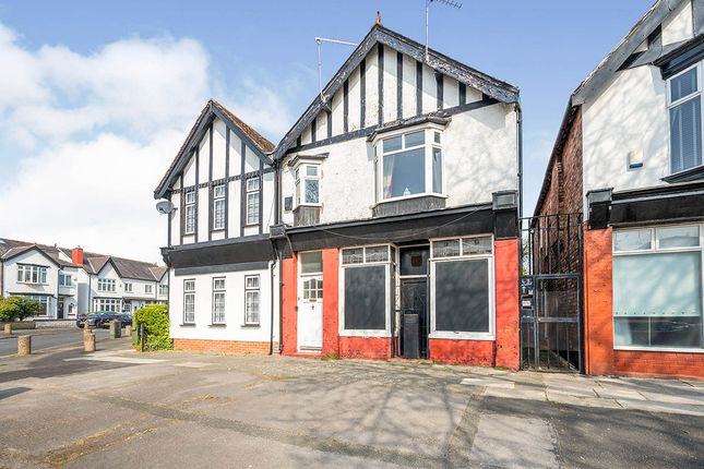 Thumbnail Semi-detached house for sale in Wavertree Nook Road, Liverpool, Merseyside