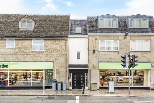 Thumbnail Flat to rent in Maple House, Witney