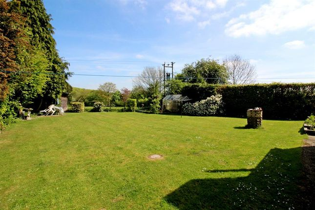 Thumbnail Bungalow for sale in Jenkins Lane, St. Leonards, Tring
